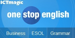 One Stop English | ICTmagic | Scoop.it