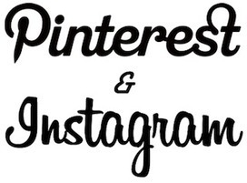 Pinterest, Instagram, Niche Social Networks Global Market Share Grows | Online Marketing Resources | Scoop.it