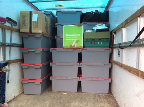 Office Crate Hire & Removals | House Moving Company | Scoop.it