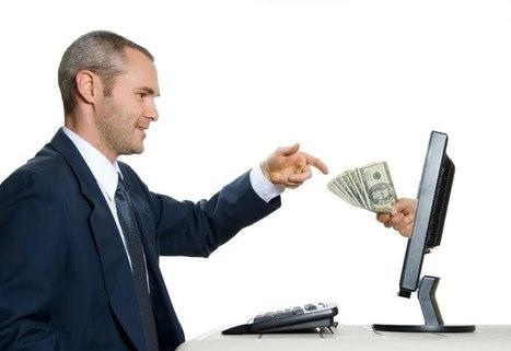 Offre d'emploi: Apporteur d'affaire/Affiliation/Gagnez plus d'argent. | Internet | Scoop.it