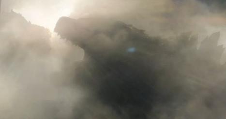 ROADSHOW : LA WARNER NOUS A PRÉSENTÉ GODZILLA ET EDGE OF TOMORROW !   Godzilla & Edge of Tomorrow Roadshow   Scoop.it