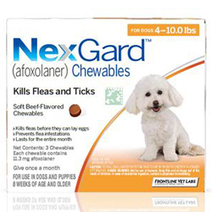 Nexgard for Dogs : Buy Nexgard for Dogs Online at lowest Price in US | CanadaPetCare.com | Pet Supplies | Scoop.it