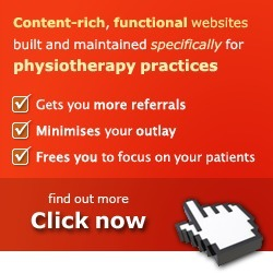 Gaining physiotherapy referrals, thanks to a vibrant online community | Physiotherapy business and marketing websites for clinics and private practice. | Kathie Melocco - Health Care Social Media Tips | Scoop.it