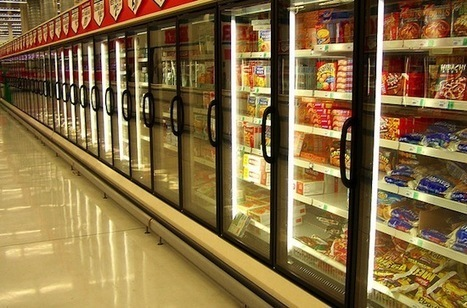 Being a Professional Frozen Food Taster is Exactly As Traumatic As it Sounds | frozen food industry | Scoop.it