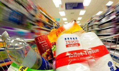 Why are we falling out of love with Tesco? | A2 Business Section B Case Studies | Scoop.it