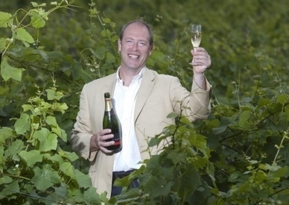 Raising a glass for Kent's sparkling wine industry - Kent News | Kent community | Scoop.it