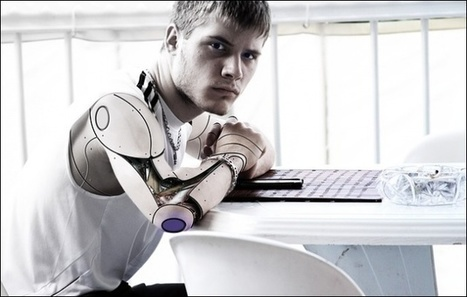 Deze 72 innovaties bepalen onze toekomst; wen er maar aan   Onderwijs ontwikkelingen   Scoop.it