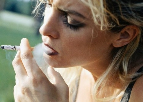 Why Do So Many Gay People Smoke? | Gay News | Scoop.it