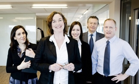 #rrhh: Suecia prueba con éxito la jornada laboral de seis horas: empleados más productivos y menos bajas | Empresa 3.0 | Scoop.it