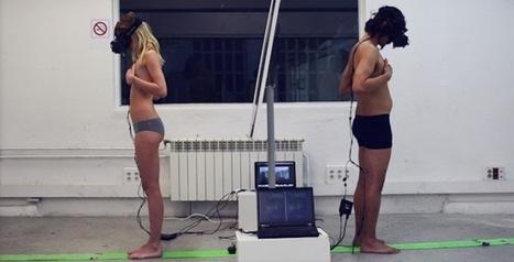Porno virtuale: con Google Glass e Oculus Rift si cambia sesso | Realtà Aumentata. | Scoop.it