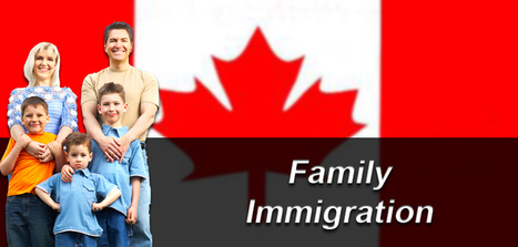 Canada Family Sponsorship Program- Best Route For Family Members To Immigrate To Canada - Opulentus | OpulentusReview | Scoop.it
