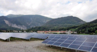 IBC SOLAR completa instalação fotovoltaica de 5 MW em Itália | ProAmbiente | Scoop.it