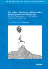 Ici et là: Ressources et vulnérabilités dans la vie multilocale | Multilocalité | Scoop.it