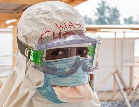 Health Officials Warn Ebola Survivors Against Having Sex After Virus Found in Fluid After 175 Days | Virology News | Scoop.it