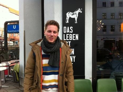 Gidsy-oprichter Edial Dekker maakt overstap van Berlijn naar Sillicon Valey   FMT Top Names   Scoop.it
