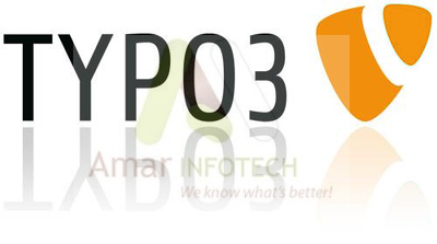 "Typo3 Development | Amar Infotech- ""We Know What's Better"" 