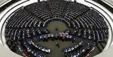 Libre échange UE/USA: le Parlement européen protège les ... - La Tribune.fr | Protection des données personnelles | Scoop.it
