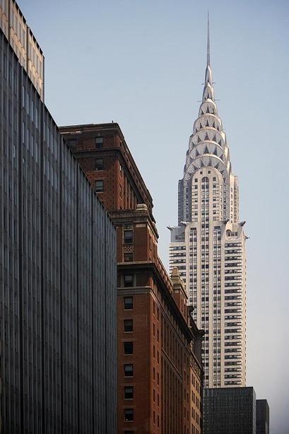 10 Great Buildings of the Modern Era | trabajo escolar | Scoop.it