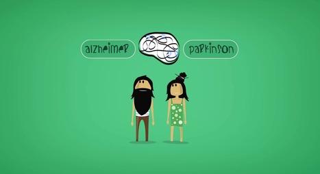 BrainDoc – El primer WebDoc divulgativo sobre el Alzheimer y el Parkinson | Interactive & Immersive Journalism | Scoop.it