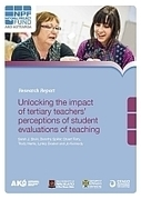 The impact of student evaluations on teaching behaviour - Ako Aotearoa | Higher Education Teaching and Learning | Scoop.it