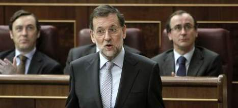 Ley de transparencia: la norma que obliga al Gobierno a informar sobre el destino de los impuestos - 20minutos.es | Transparencia radical | Scoop.it