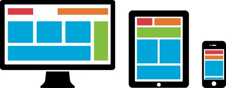 Mobile Optimisation Strategy: Responsive Design or Standalone Site? - iCrossing | CIM Academy Digital Marketing | Scoop.it