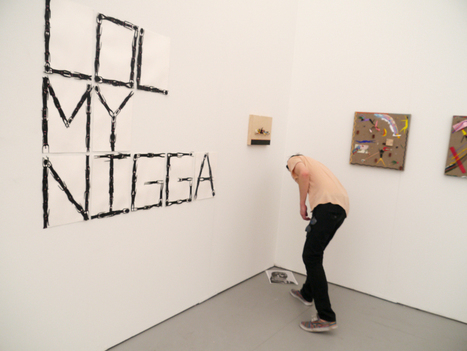"""I Went to Art Basel and Tried to """"Get"""" Art 