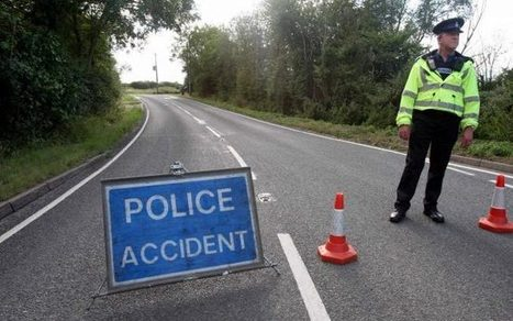 Number of drunk drivers involved in accidents rises for first time in a decade | Policing news | Scoop.it