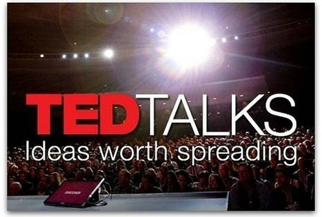 5 TED talks every marketer should watch | Social Marketing | Scoop.it