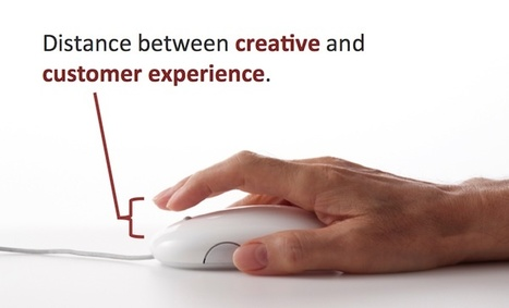 """Every customer experience is a brand moment of truth."" - Chief Marketing Technologist 