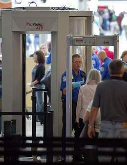 5 TSA workers fired, 38 suspended at Fort Myers Airport for failing to screen passengers | The Billy Pulpit | Scoop.it