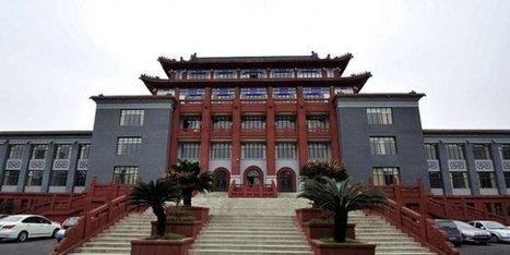 Sida: en Chine, des distributeurs proposent des tests de dépistage | Herbovie | Scoop.it