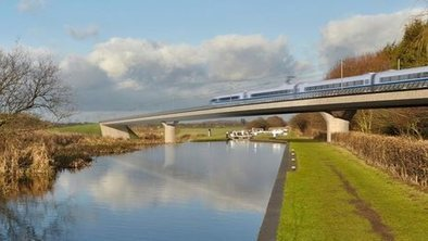 Benefits of costly HS2 'dwindling' | Market Failure | Scoop.it