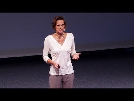 A TED Talk About What Gaming Does For Your Grey Matter | TED linking ideas and changemakers | Scoop.it