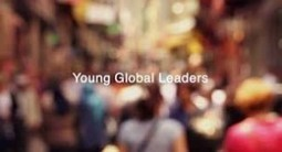 List Of Young Global Leaders 2014 By World Economic Forum | OHS Introduction to the world | Scoop.it