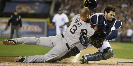 MLB Plans Major Rule Change | MLB Banning Home Plate Collisions | Scoop.it