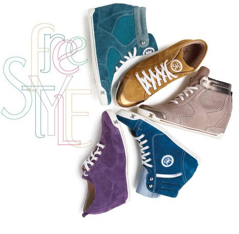 Fabi Free Style from Le Marche | Le Marche & Fashion | Scoop.it