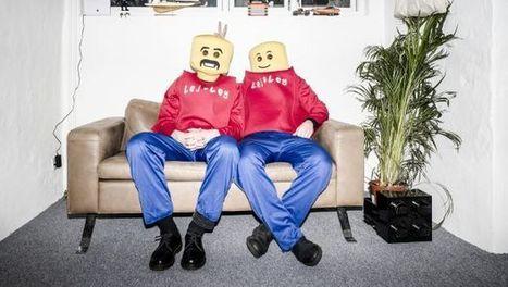 Nu kan du leje Lego-klodser | Creative Innovation | Scoop.it