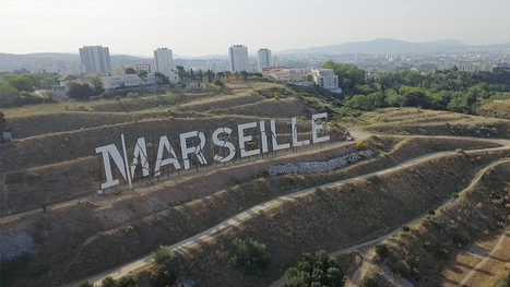 Marseille Reinvents Itself as Digital Media Hub | (Media & Trend) | Scoop.it
