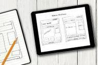 Hiring a Web Developer? Create a Wireframe First | Website Tips | Scoop.it