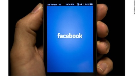 7 big changes coming to Facebook - CNNMoney | social media top stories | Scoop.it