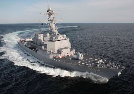 US warship joining expanded search for AirAsia jet - USA TODAY | English Learning House | Scoop.it