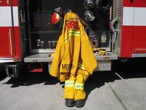 (EN) - Firefighters & Paramedics Equipment/Clothing Glossary | Redwood City Fire Operations | Glossarissimo! | Scoop.it