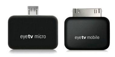 Un mini récepteur TV TNT pour iPhone , iPad et smartphones ... | Télé Connectée | Scoop.it