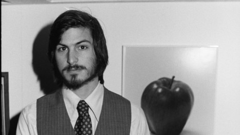 Steve Jobs Rejected The First Medical App In 1977 | Moore's Law | Scoop.it