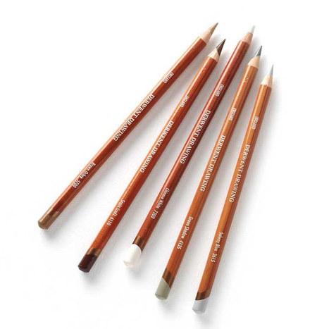 Racitiarte: Ma come si chiamano le matite?? | RacitiArte | Scoop.it