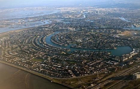 5 Lessons From Silicon Valley for Developing Business Hubs | VISIONARY ENTREPRENEUR | Scoop.it