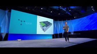 Keynote - Videos - Facebook pour les développeurs | Linkingbrand: Social Media | Scoop.it