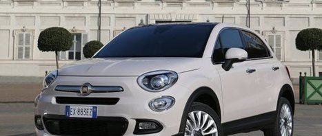 Focus2move | Europe Light Vehicle Sales - April 2015 | focus2move.com | Scoop.it