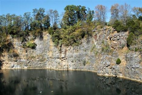 Gray quarry being developed as a hot spot for scuba divers, search and rescue ... - Kingsport Times News   DiverSync   Scoop.it